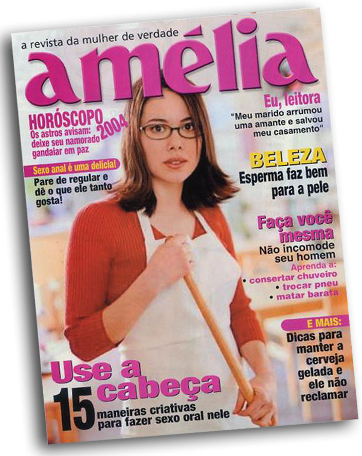 anuncios revista maria camera escondida